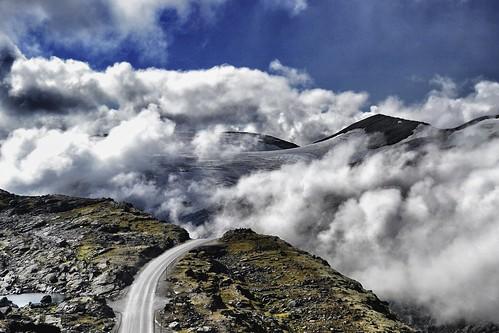 norway norwegen møreogromsdal dalsnibba nationaltouristroute turistvegen