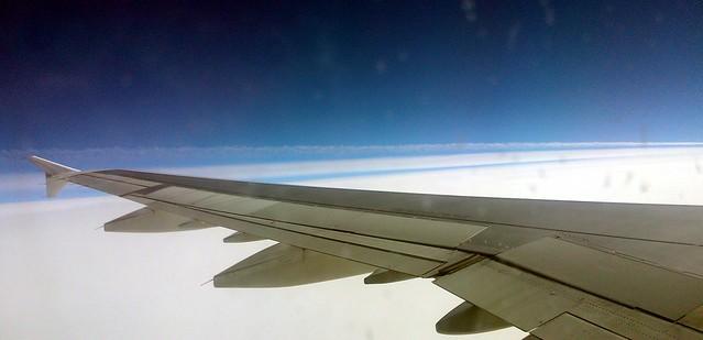 ilmassa