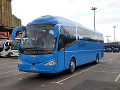 Coach Options, Rochdale