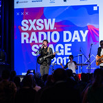 Fri, 17/03/2017 - 12:33pm - Hippo Campus Live at SXSW Radio Day Stage Powered by VuHaus 3.17.17 photographer: Sarah Burns