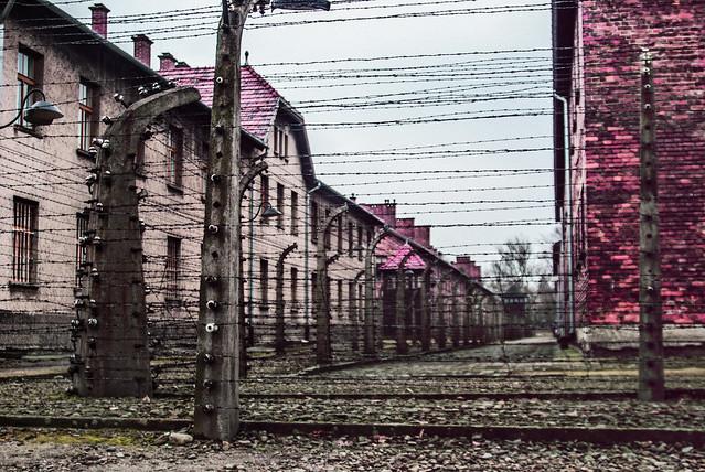 Auschwitz Concentration Camp, Poland, Nikon D60, Sigma 17-35mm F2.8-4 EX DG  Aspherical HSM