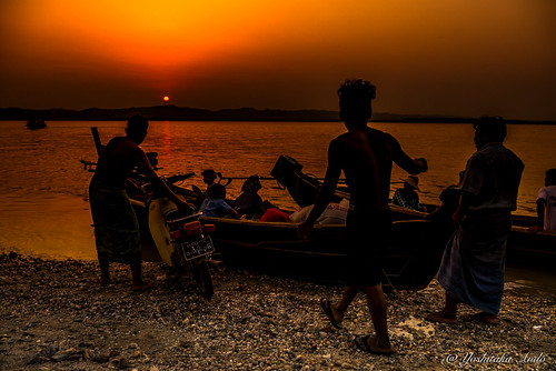 ayeyarwady burma bagan myanmar