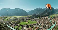 5. Švýcarské jaro v Třeboni