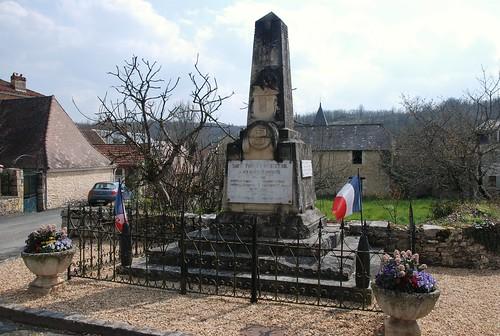 24-Saint Pantaly d'Excideuil*