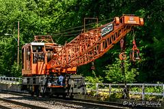 NW 514886 | American Crane | NS Forrest Yard