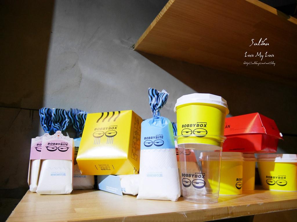 台北東區附近餐廳推薦bobbybox韓國料理 (25)