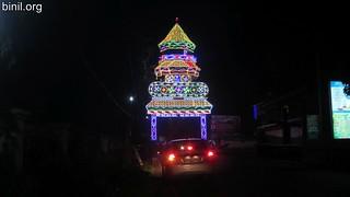 Arattupuzha Pooram 1