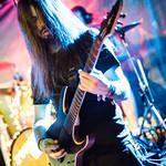 DAEDRIC TALES - Hellhammer Festival 2017, MARK, Graz