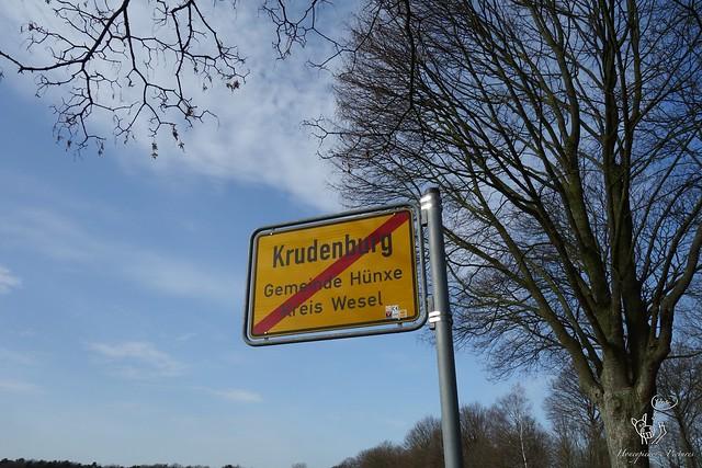 Bye bye Krudenburg