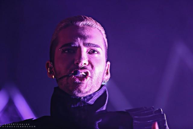 [Tokio Hotel - 24.03.2017 / E-Werk Köln]