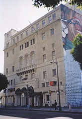 Los Angeles  ~ California ~  Highland Park Masonic Temple ~