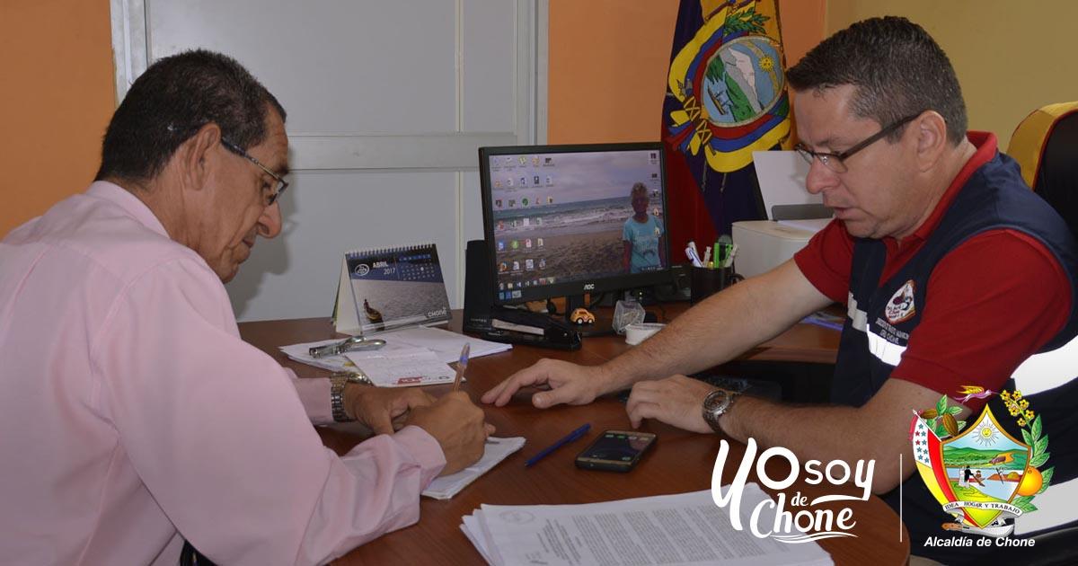 Empleados de Tránsito Municipal recibieron capacitación de la ANT en Quito