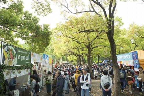 Earth Day Tokyo 2016