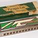 harmonika: Paragon-Lux Chromatic harmonica