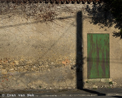 Electric shadow - Photo of Sarremezan