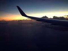 Good time for landing