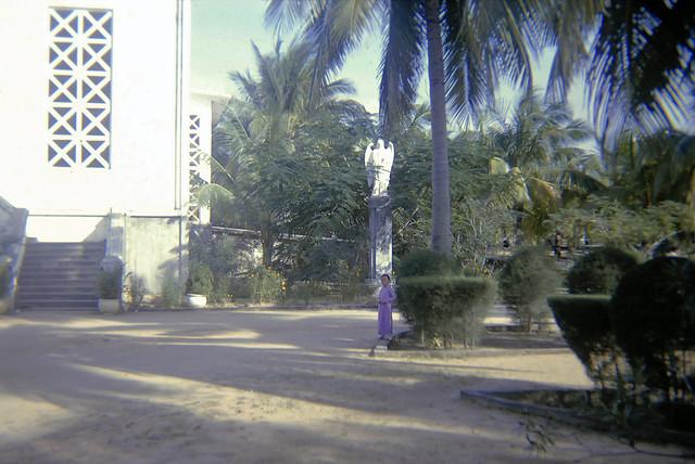 QUI NHON 1965-66 by Charles [Chuck] Ellis - Trại phong Qui Hòa, Qui Nhơn