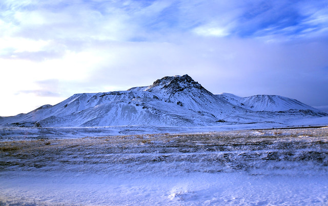 Iceland from a Bus, Nikon D750, AF-S Zoom-Nikkor 28-70mm f/2.8D IF-ED