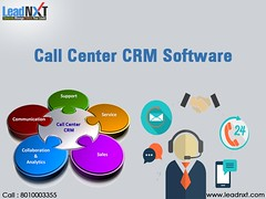call center crm software