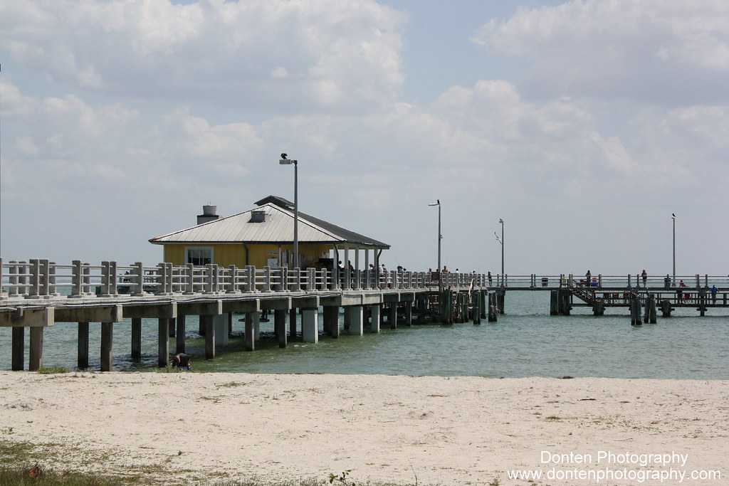 Hotels Near Fort Desoto State Park