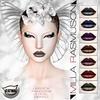 "MRM ""Pandora"" Lipstick Classic/ Bento Catwa Head"
