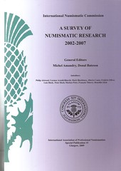 Survey Numismatic Research 2002-2007