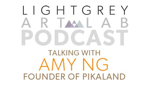 LGAL_Pikaland Podcast