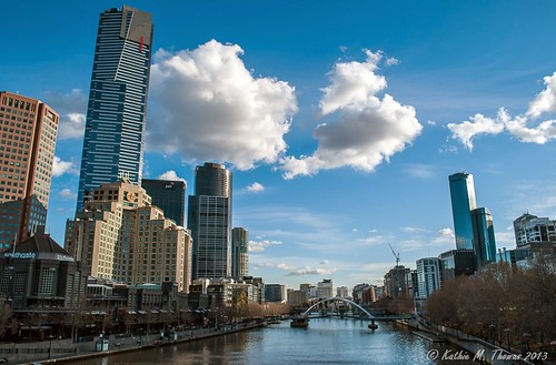 Images of Melbourne