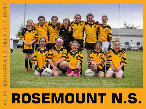 RosemountNS-LadiesFootballTeam2013