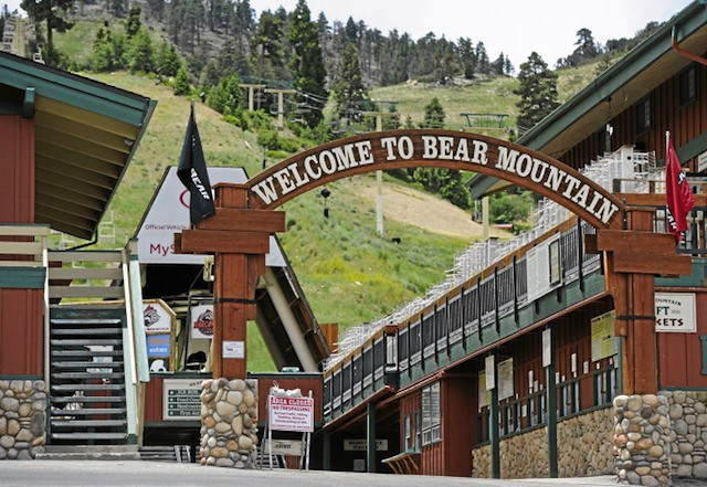 Bear Mt.