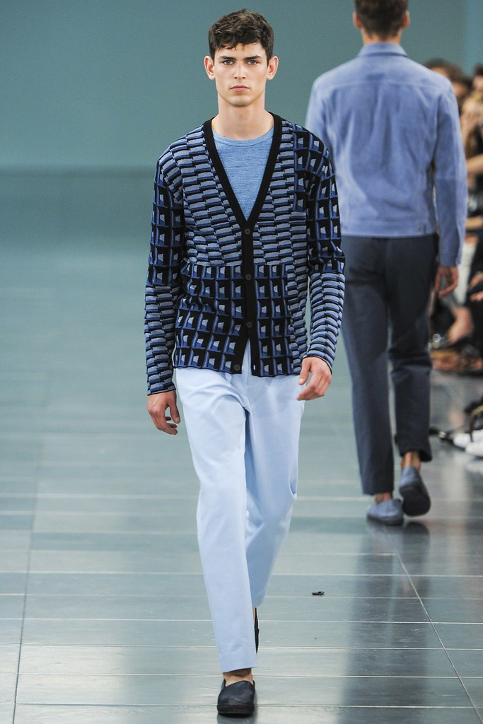 SS14 London Nicole Farhi027_Arthur Gosse(vogue.co.uk)