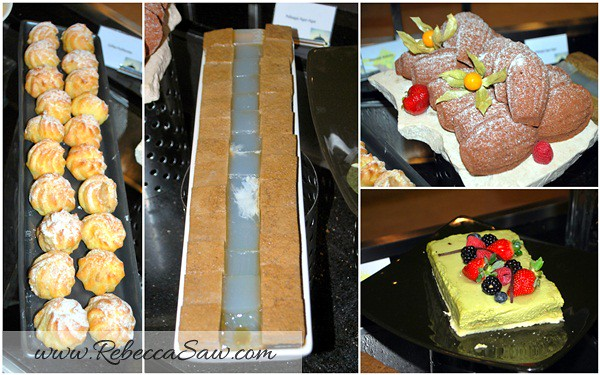 Ramadan 2013 - Latest Recipe,Le Meridien-030