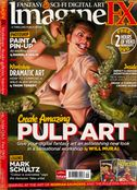 ImagineFX sept 2012