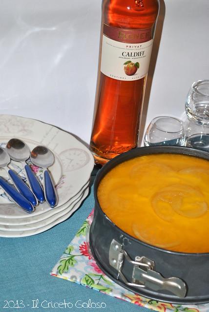 Cheesecake al limone (1)