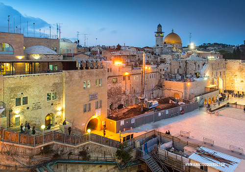 Jerusalem 45