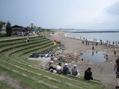Sanzhir Town Beach_2