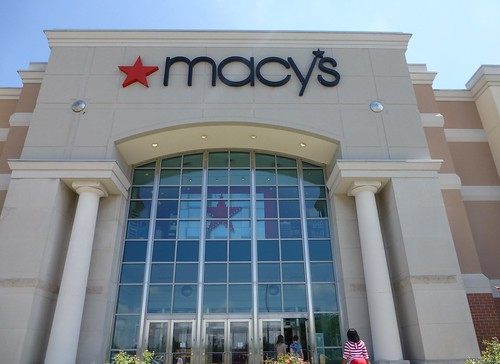 Sign the Petition: Macy's, Stop Blocking Equal Pay