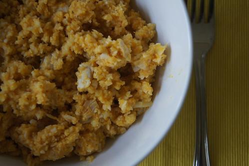 Cauliflower Risotto DSC01791