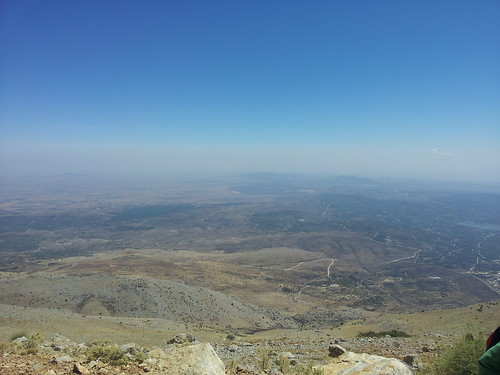 mountain north august avi aba aug tamar golan ostfeld 2013 hemon