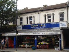 Picture of Food Hall, N8 0PS