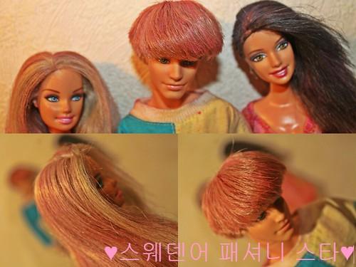 ♥Colorfull hair♥