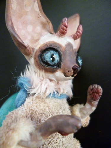 Art dolls & Custom Toys (Lilico, Oso Polar, etc) - Page 3 9561346883_fe1516e2b1
