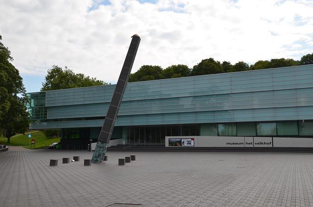 Museum het Valkhof, Nijmegen (Netherlands)