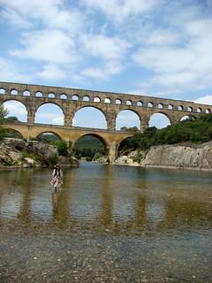034 Pont du Gard