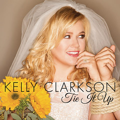 Kelly Clarkson – Tie It Up
