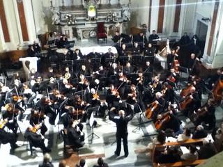 orchestra provincia di bari