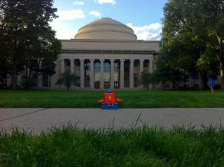 RoboBrrd MIT