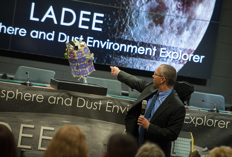 LADEE NASA Social (201309050008HQ)