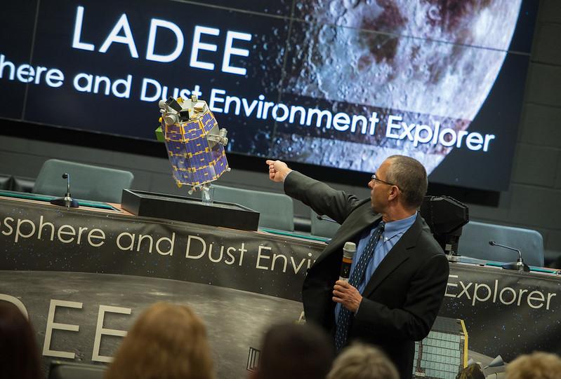 LADEE NASA Social (201309050008HQ)