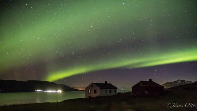 Miðvík, Eyjafirði